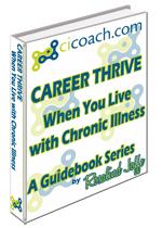 Career Thrive Series